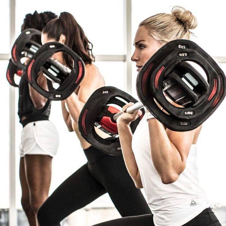 Тренировка upper body: особенности занятий, основные упражнения, программа