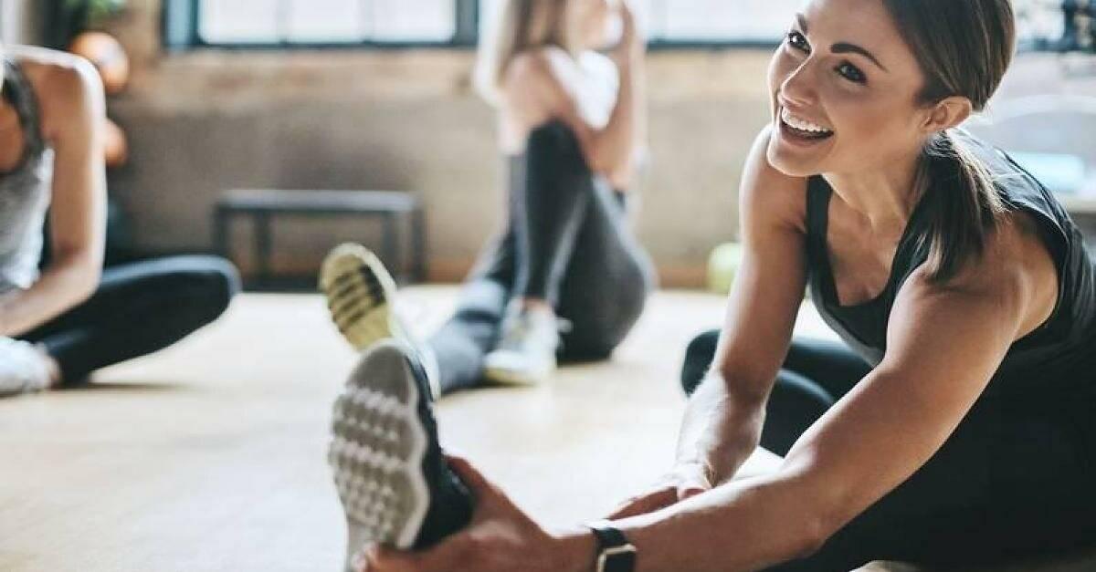 Майнд-фитнес: все о методике + топ-3 приложений для начала занятий :: здоровье :: рбк стиль