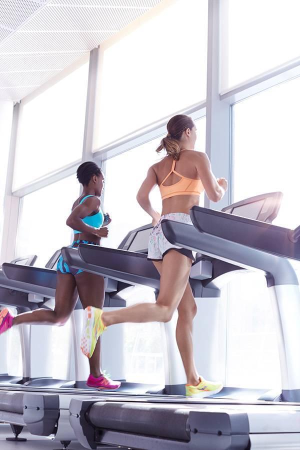 Базовые ошибки и рекомендации — готовимся к занятиям на беговой дорожке для начинающих