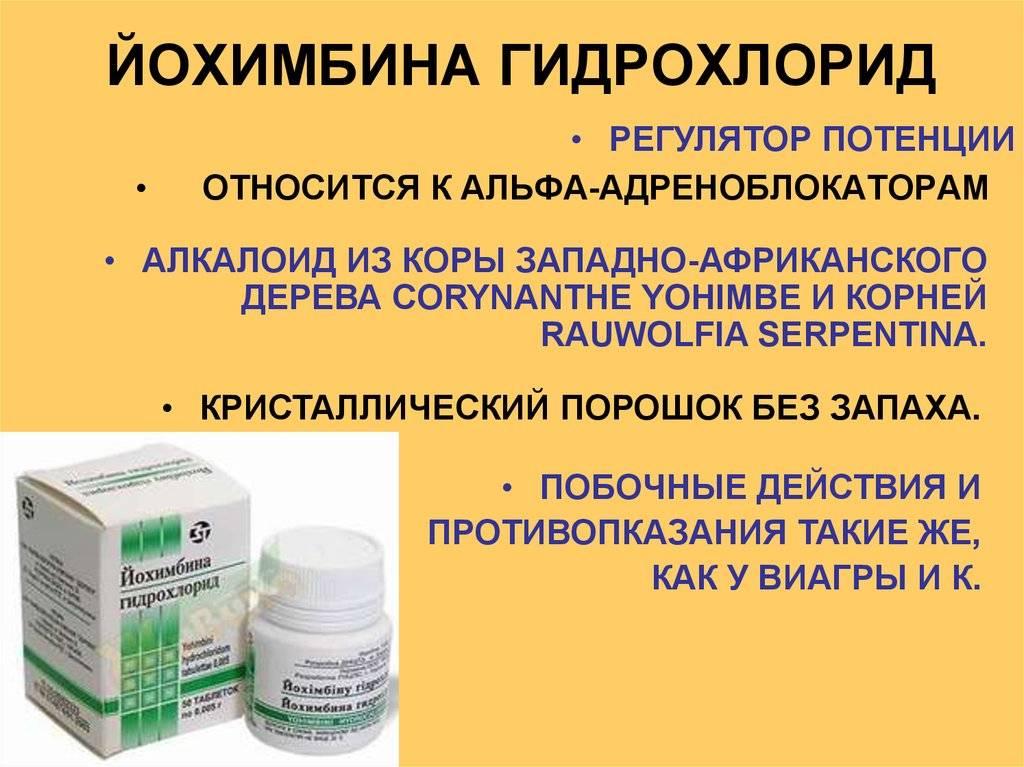 """""""йохимбин"""" для похудения: как принимать, состав, дозировка, противопоказания"""