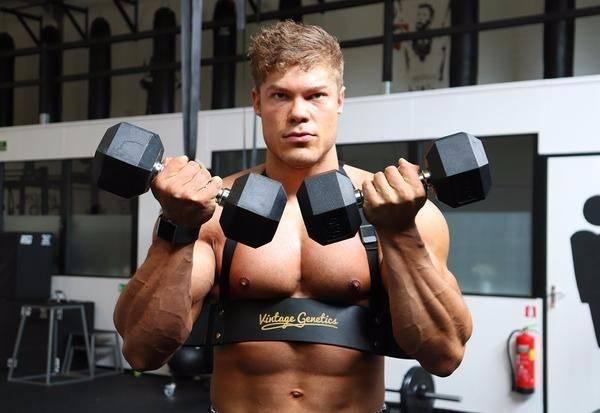 Суперсет – что это такое в бодибилдинге, примеры тренировок для мужчин и девушек