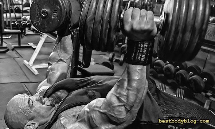 Базовые упражнения в бодибилдинге | lastmanstanding