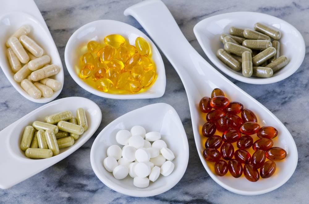 Антивозрастные добавки: топ 12 по эффективности – lifekorea.ru