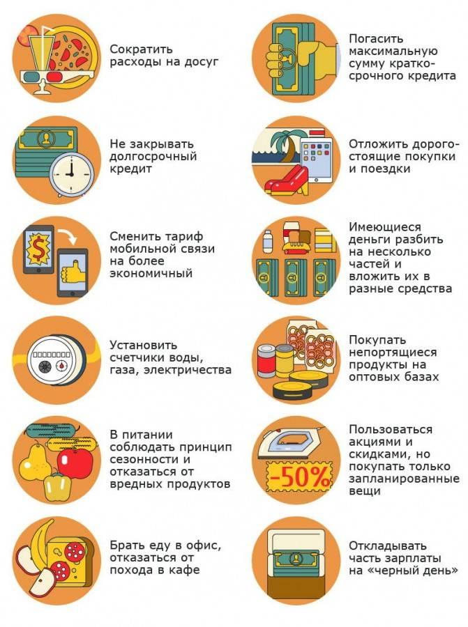 Как экономить на продуктах без вреда для здоровья: 6 лучших способов