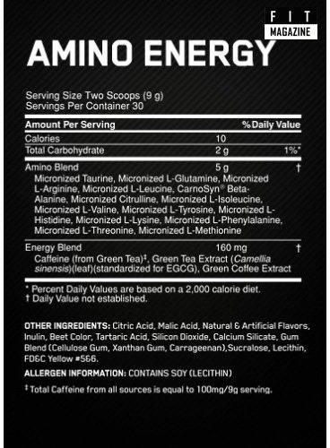 Amino energy chewables 75 табл (optimum nutrition) купить в москве по низкой цене – магазин спортивного питания pitprofi