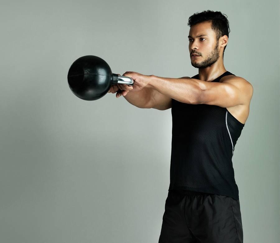 Гиревой спорт для похудения, виды упражнений, выбор гирь | irksportmol.ru