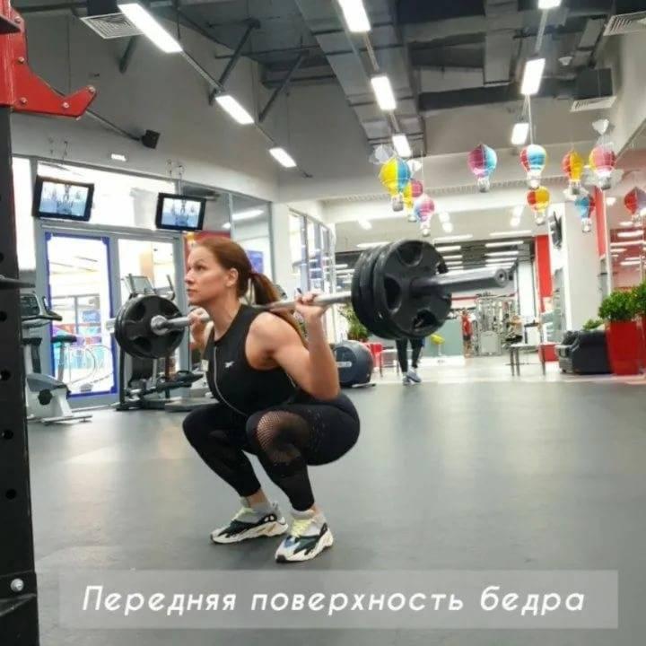 Бодибилдинг для девушек, программа тренировок 2 и 3 раза в неделю | muscleprofit