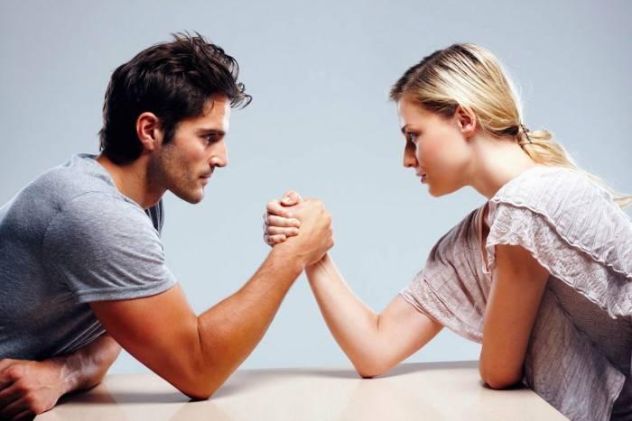 Суровая и беспощадная правда об отношениях