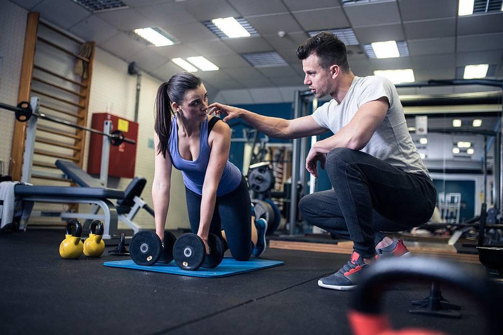 Что такое фитнес и его польза для здоровья