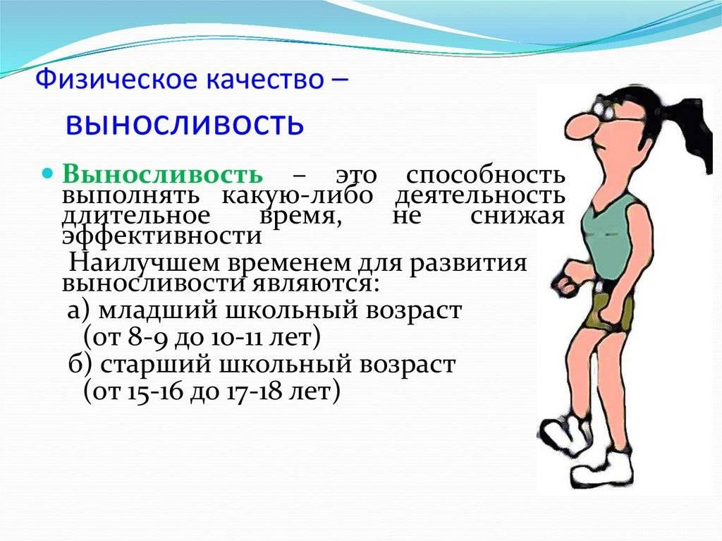 Скоростная выносливость: оценка, методы развития, примеры силовой тренировки