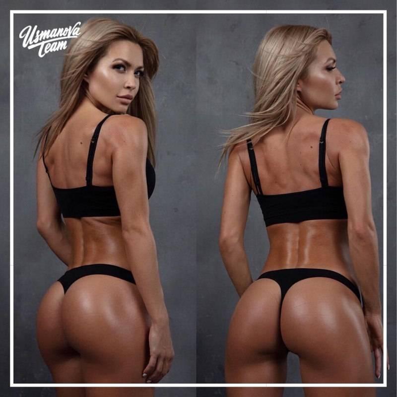 Как стать мисс фитнес бикини? секреты успеха от известных бикинисток