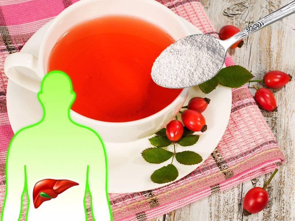 Очищение печени: что дает очистка печени?   компетентно о здоровье на ilive