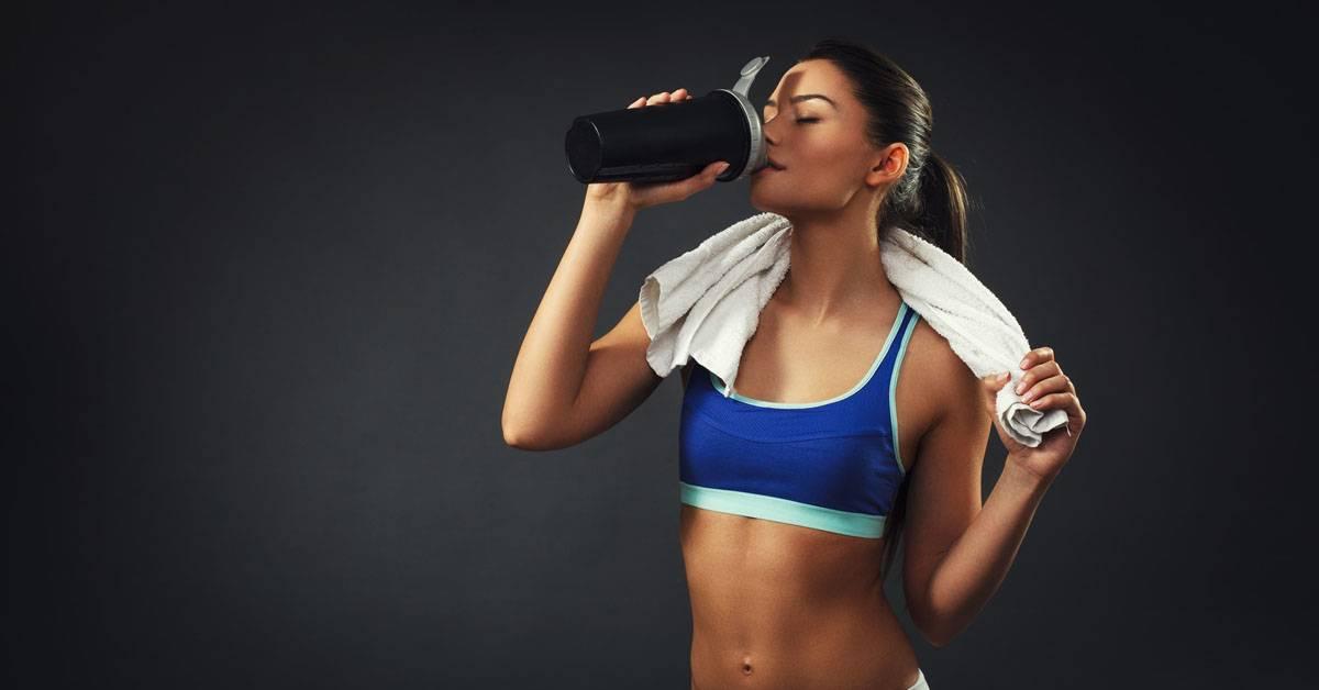 Рецепты протеинового коктейля для похудения в домашних условиях