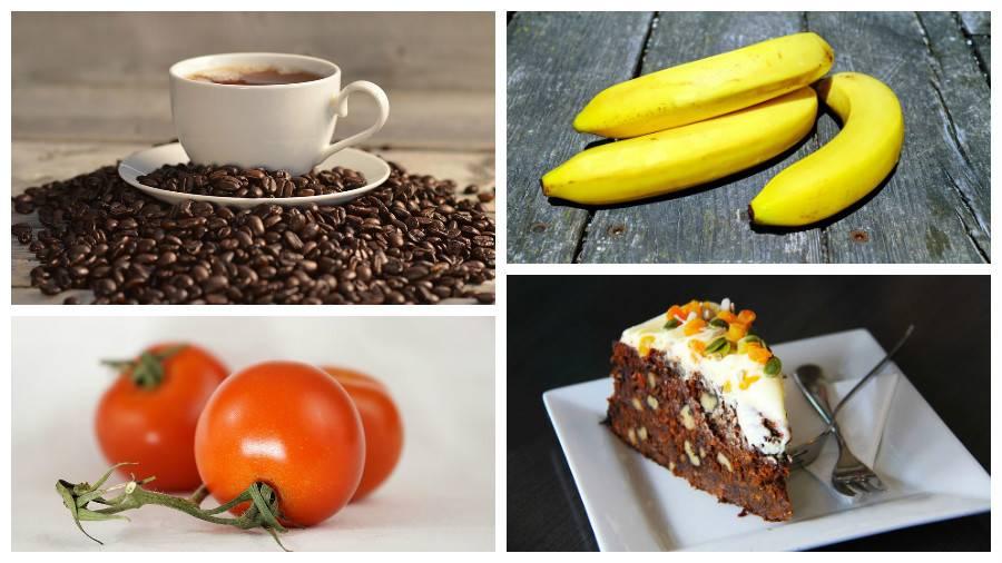 Правильный завтрак, или что можно и нельзя есть на голодный желудок