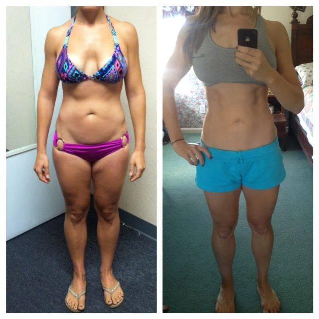 На сколько можно похудеть за неделю на диете без вреда для здоровья - норма и реальные результаты