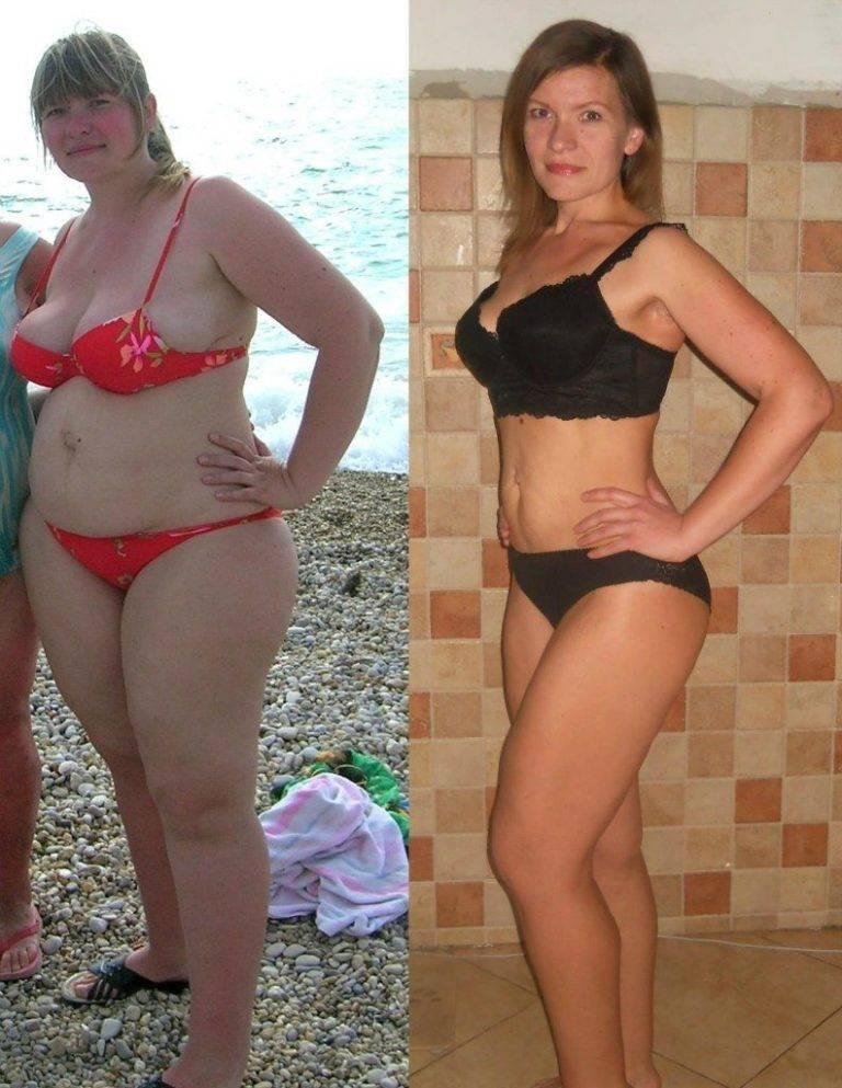 Насколько килограмм возможно похудеть за месяц на самом деле?