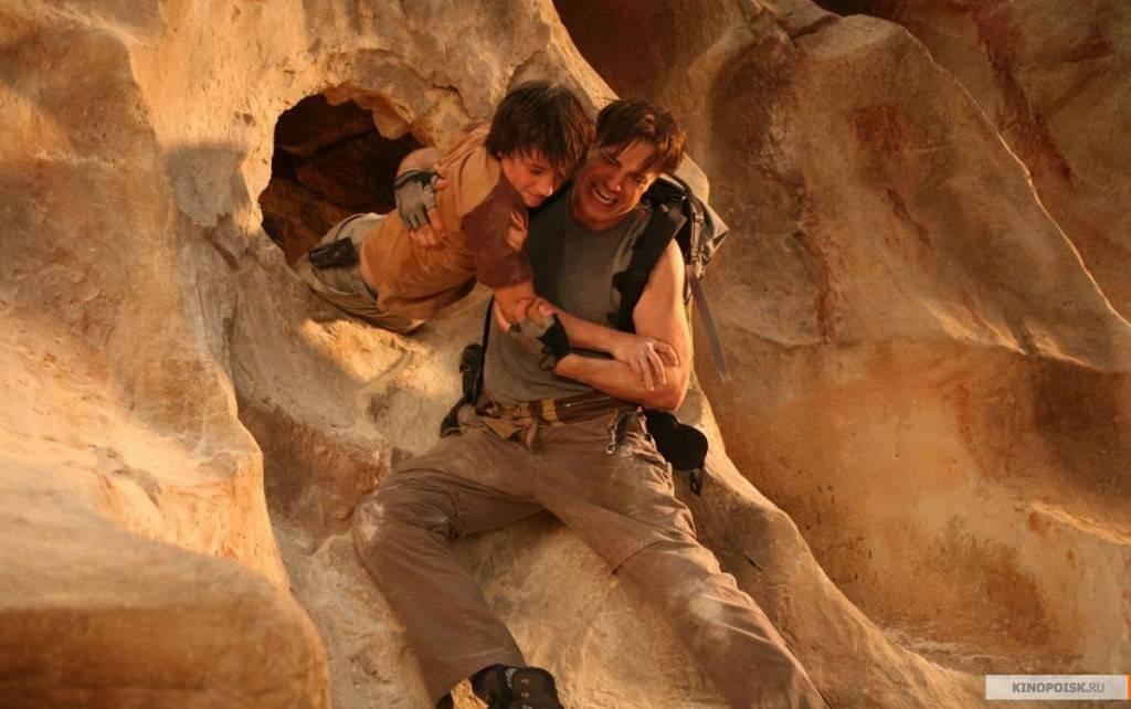 25 фильмов о путешествиях и приключениях в дикой природе