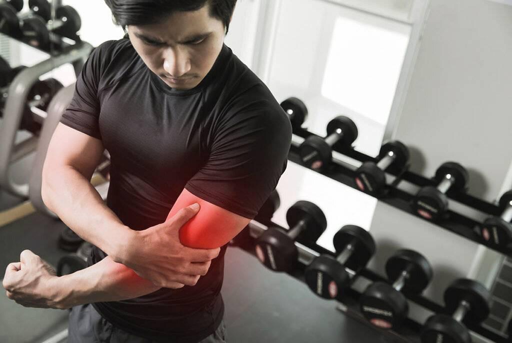 Боль в мышцах после тренировки | компетентно о здоровье на ilive