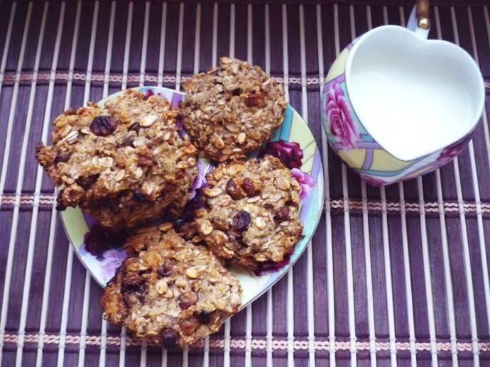 Овсяное печенье с творогом – нежная выпечка на каждый день. простые рецепты овсяного печенья с творогом из хлопьев и муки - автор екатерина данилова - журнал женское мнение