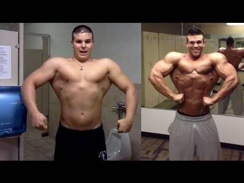 4 признака, что атлет принимает стероиды: 100% способы отличить «химика» от натурала