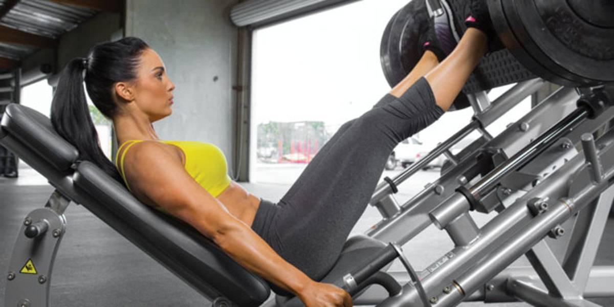 Какие мышцы можно качать в один день. какие мышцы следует тренировать вместе?