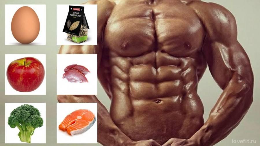 Сушка тела для мужчин: питание и тренировки в домашних условиях и в тренажерном зале