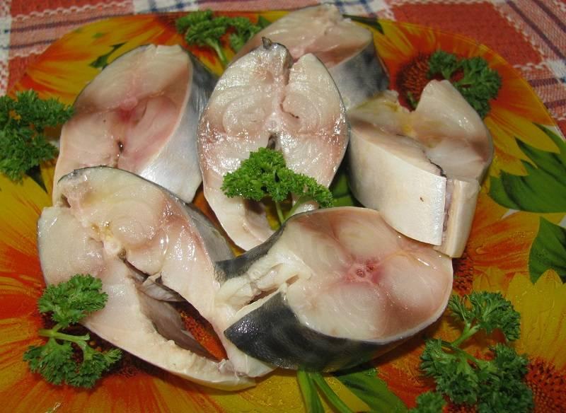 Сагудай из горбуши: пошаговый рецепт с фото, как вкусно промариновать с лимоном в домашних условиях