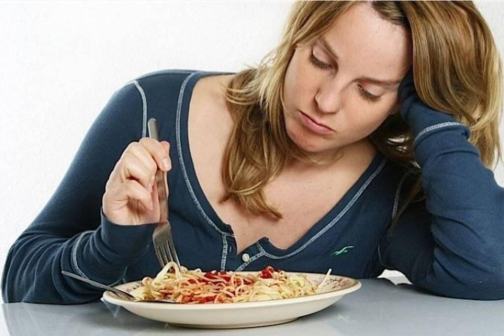 Потеря веса, как остановить резкое снижение веса!