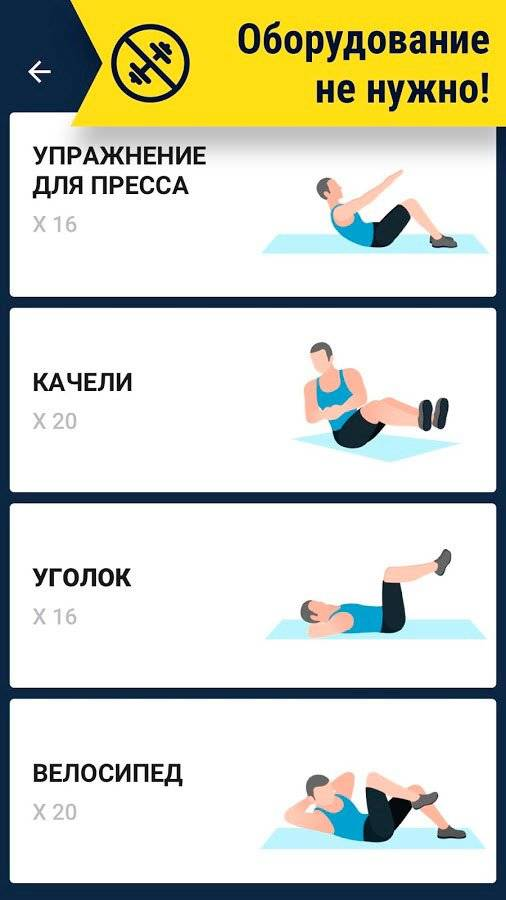Как похудеть к лету: 4 шага к идеальному телу