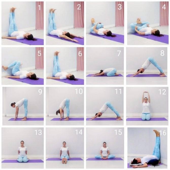 Упражнения для плечевого сустава по бубновскому