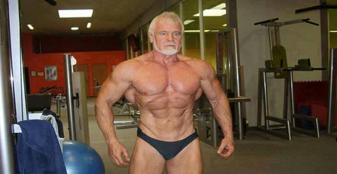 Гимнастика для пожилых людей: лучшие упражнения при различных заболеваниях