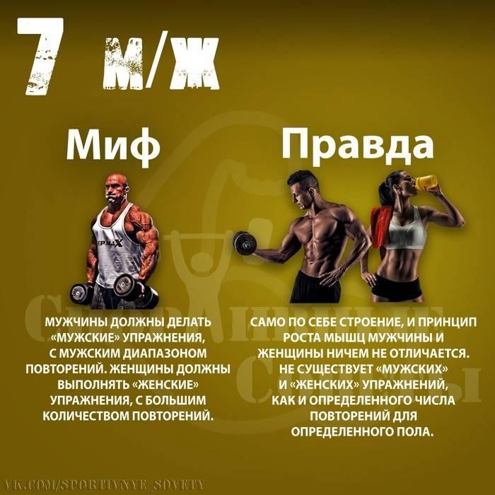 Правильное питание: 10 главных мифов о здоровом образе жизни | vogue russia