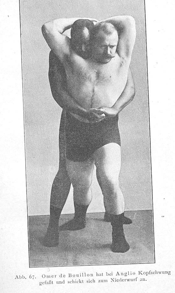 Георг гаккеншмидт: упражнения, гакк машина и его путь к силе и здоровью