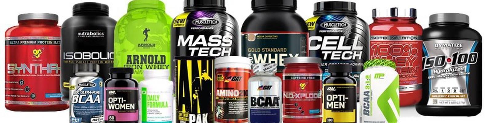 Чем можно заменить спортивное питание: протеин, гейнер, жиросжигатели