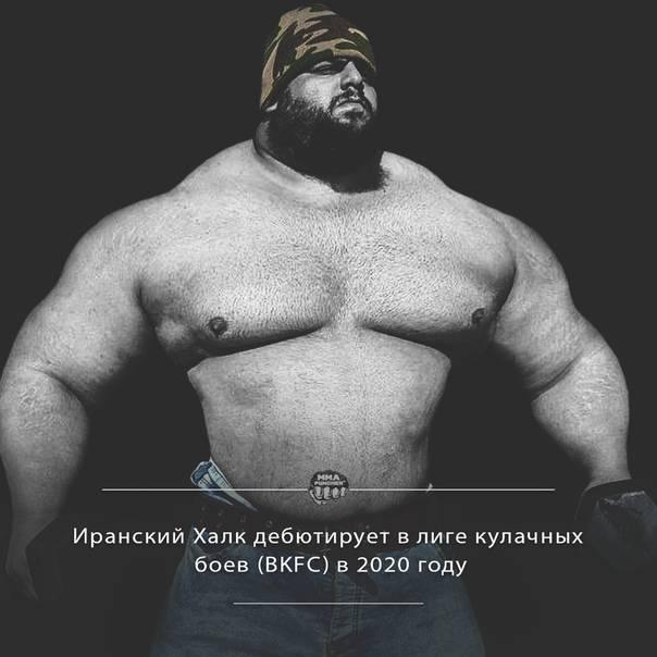 Bkfc — самый кровавый промоушен: потомок бокса без перчаток, где бьются ветераны и неудачники из mma