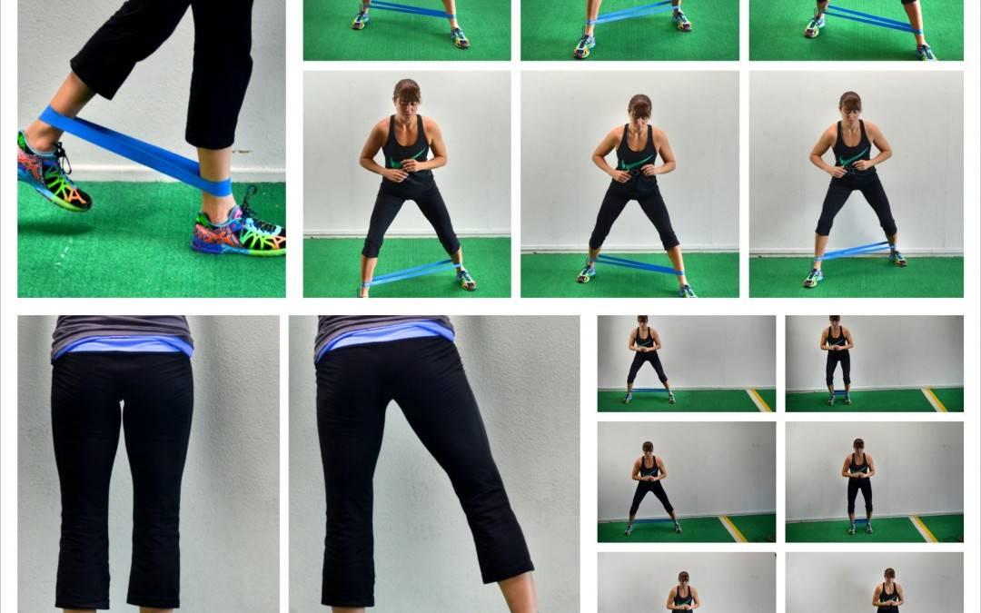 Резиновые петли (лента) для тренировок, упражнения с резиной для мужчин и женщин