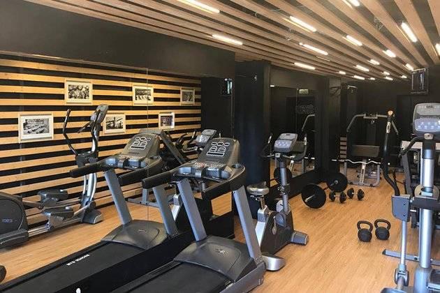 Бизнес-план фитнес-центра спортзала с расчетами. скачать excel и pdf