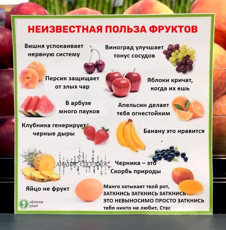 Фруктовая диета для похудения: меню на неделю, результаты | компетентно о здоровье на ilive