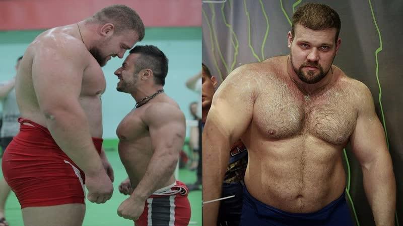 Интервью с специалистом ngbb elite в плане жима штанги лежа паулем кейем   powerlifting.in.ua