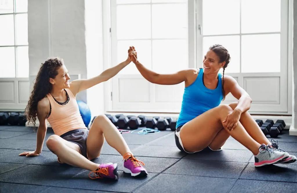 Как правильно заниматься спортом для эффективного похудения?