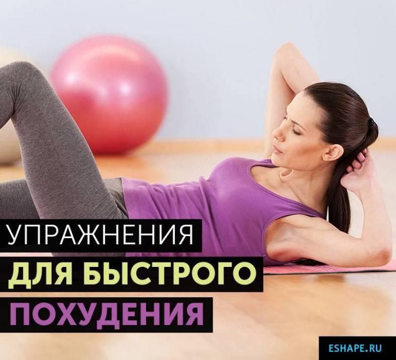 Кардио тренировка даёт максимальный эффект для похудения