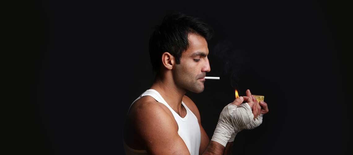 ❶ бодибилдинг и курение – несовместимые вещи