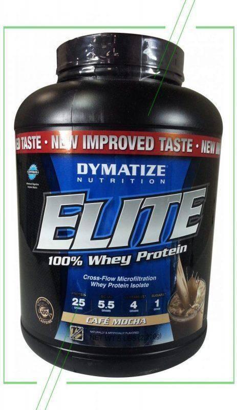 Протеин еlite: как принимать?