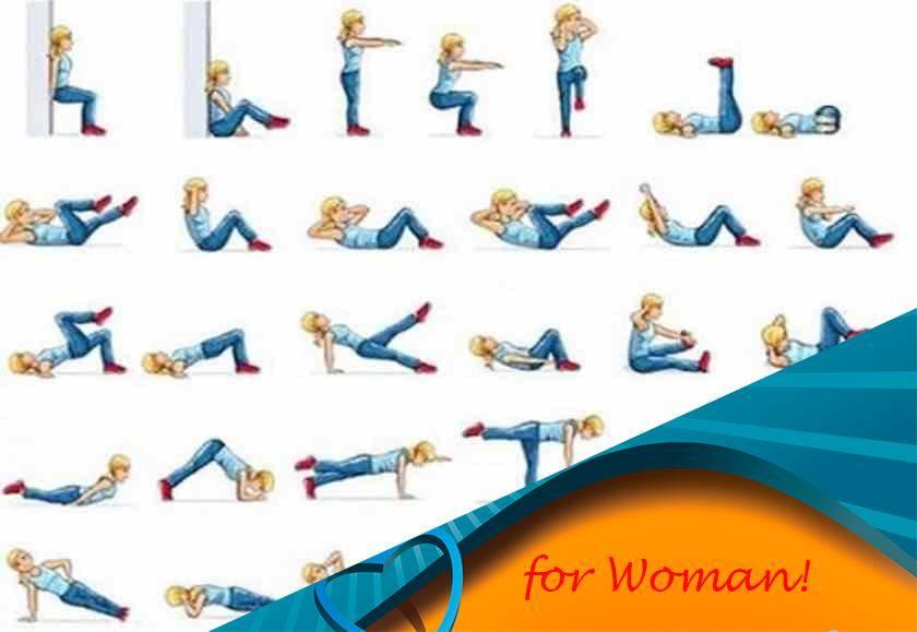 Упражнения для живота после родов в домашних условиях или в зале: вакуум, на фитболе, дыхательная гимнастика