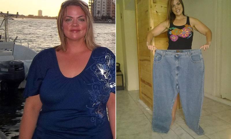 Потеря веса при раке