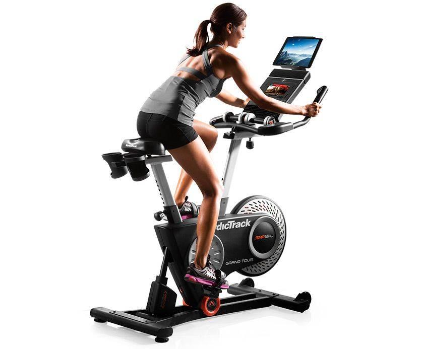 Что лучше беговая дорожка или велотренажер: что полезнее и эффективнее для похудения и какой вариант выбрать для дома?