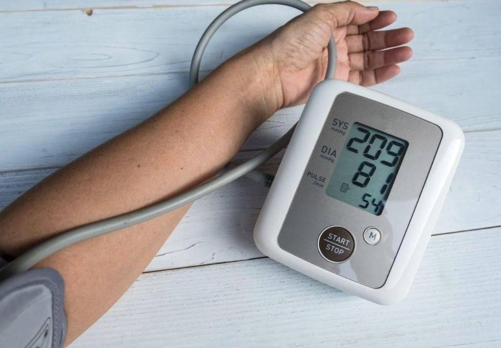 Диета при гипертонии - правильное питание при повышенном давлении - причины, диагностика и лечение