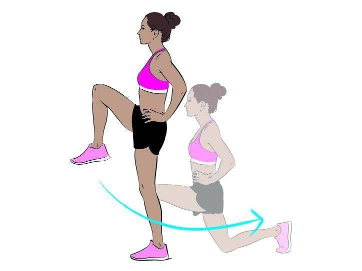 Как правильно тренироваться на беговой дорожке. техника, режим, программы