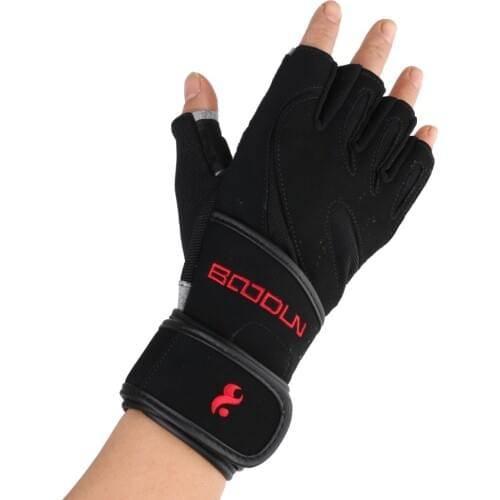 Зачем нужны перчатки для тренажерного зала?