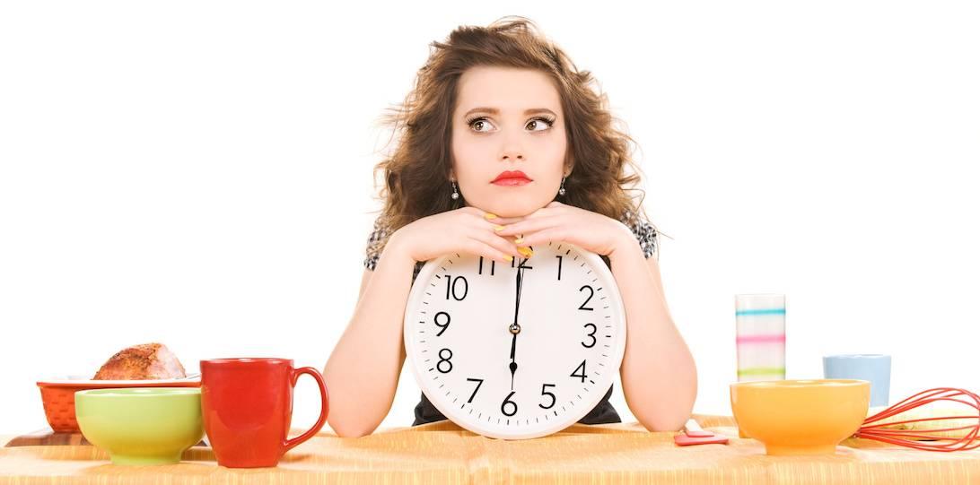 Что будет с вашим телом, если есть после шести вечера? :: инфониак